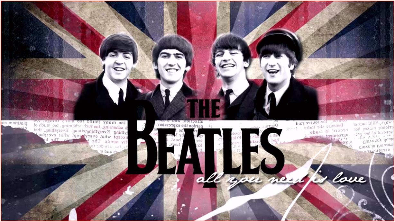The beatles grandes exitos full album