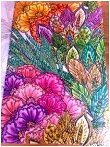 100 beste afbeeldingen van Kleurplaten uit onze kleurboeken Adult