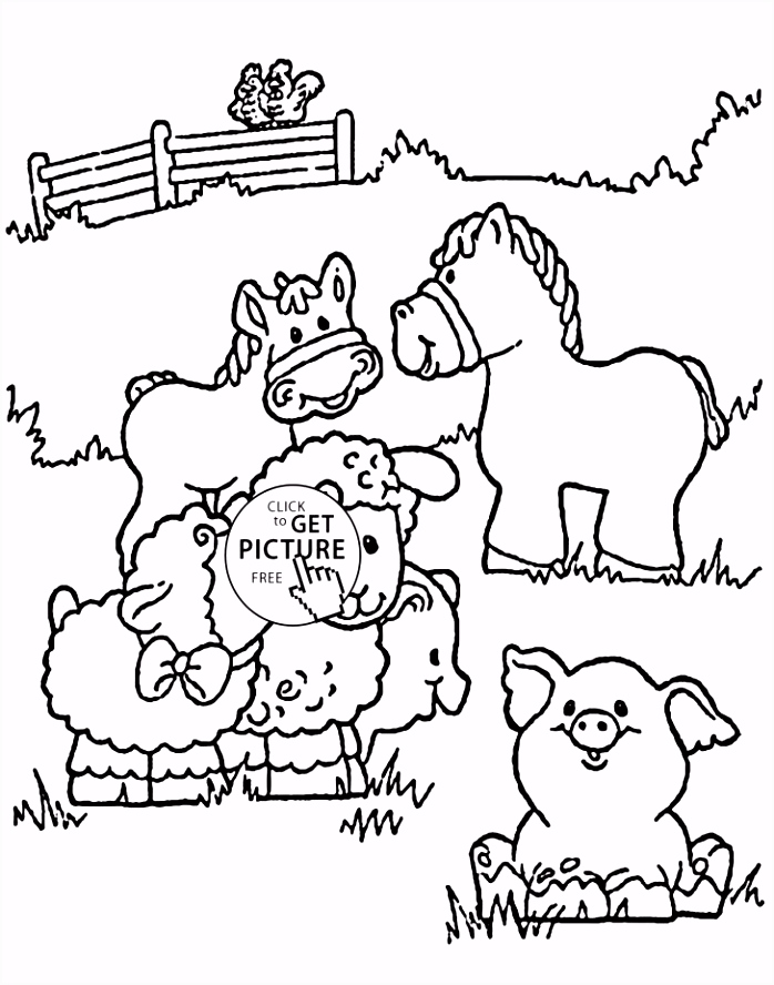 Coloring Pages Category