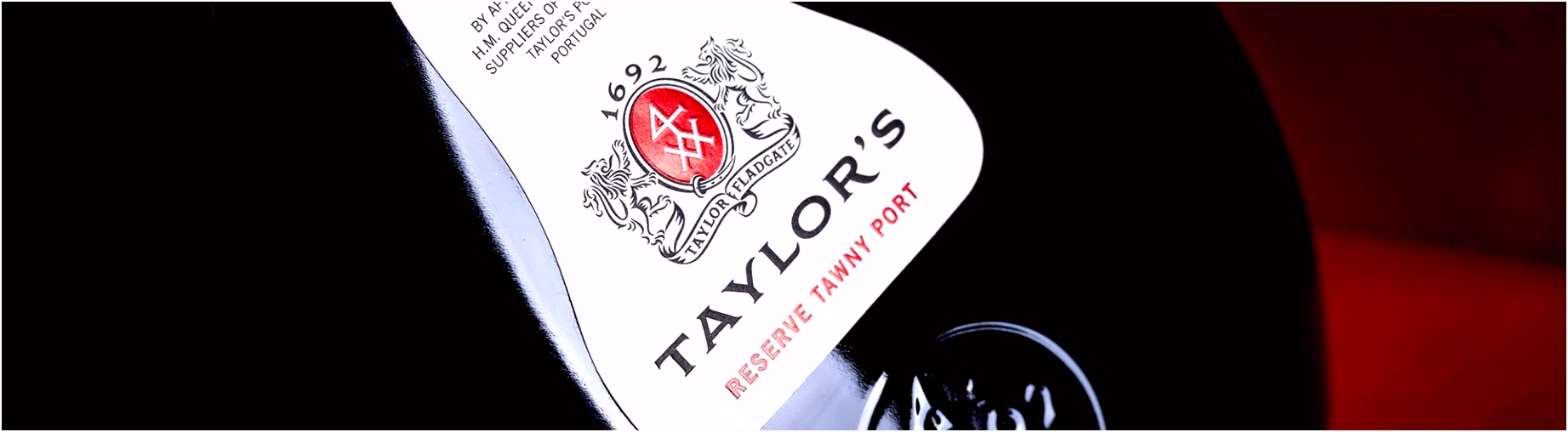 Taylor s Port Since 1692 making the finest Port wine
