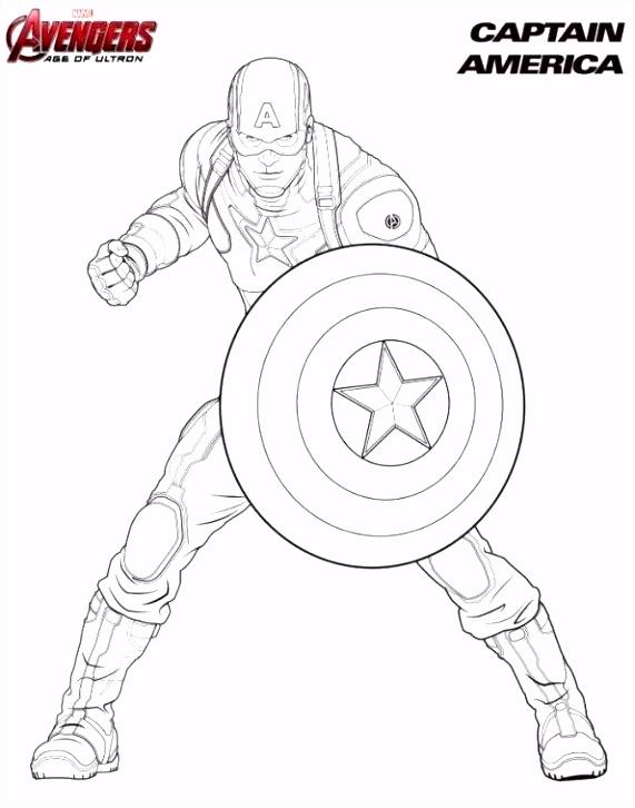 Marvel Kleurplaten Beste Van Captain America – Civil War Kleurplaten