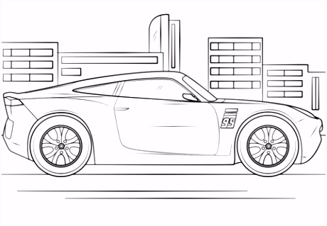 Bmw Coloring Page Luxury Car Coloring Pages Luxury Car to Color
