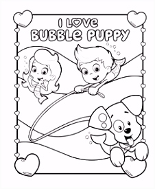 86 best Bubble Guppies images on Pinterest in 2018