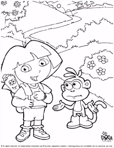 86 beste afbeeldingen van Coloring pages for girls Free printable