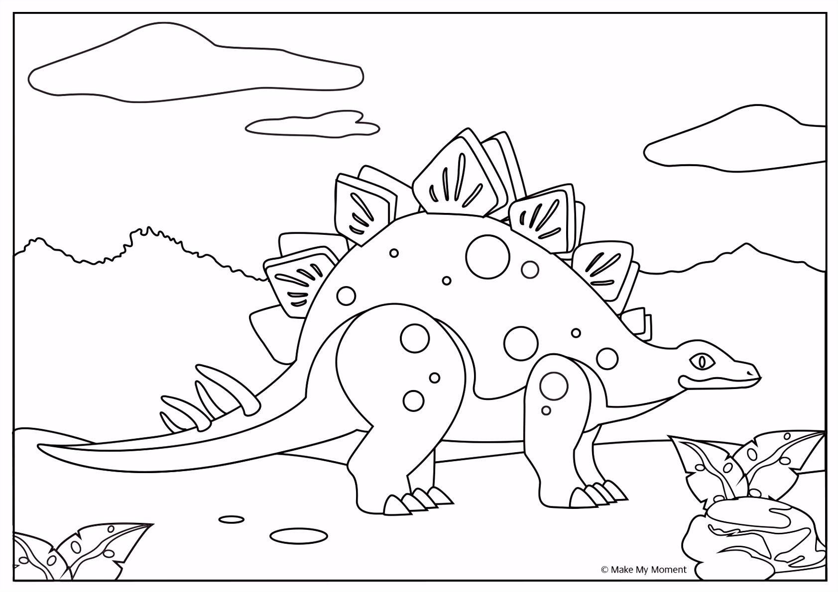 Kleurplaten Draken En Dino ARCHIDEV