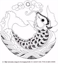 115 beste afbeeldingen van Zentangle Fish Doodle art Coloring