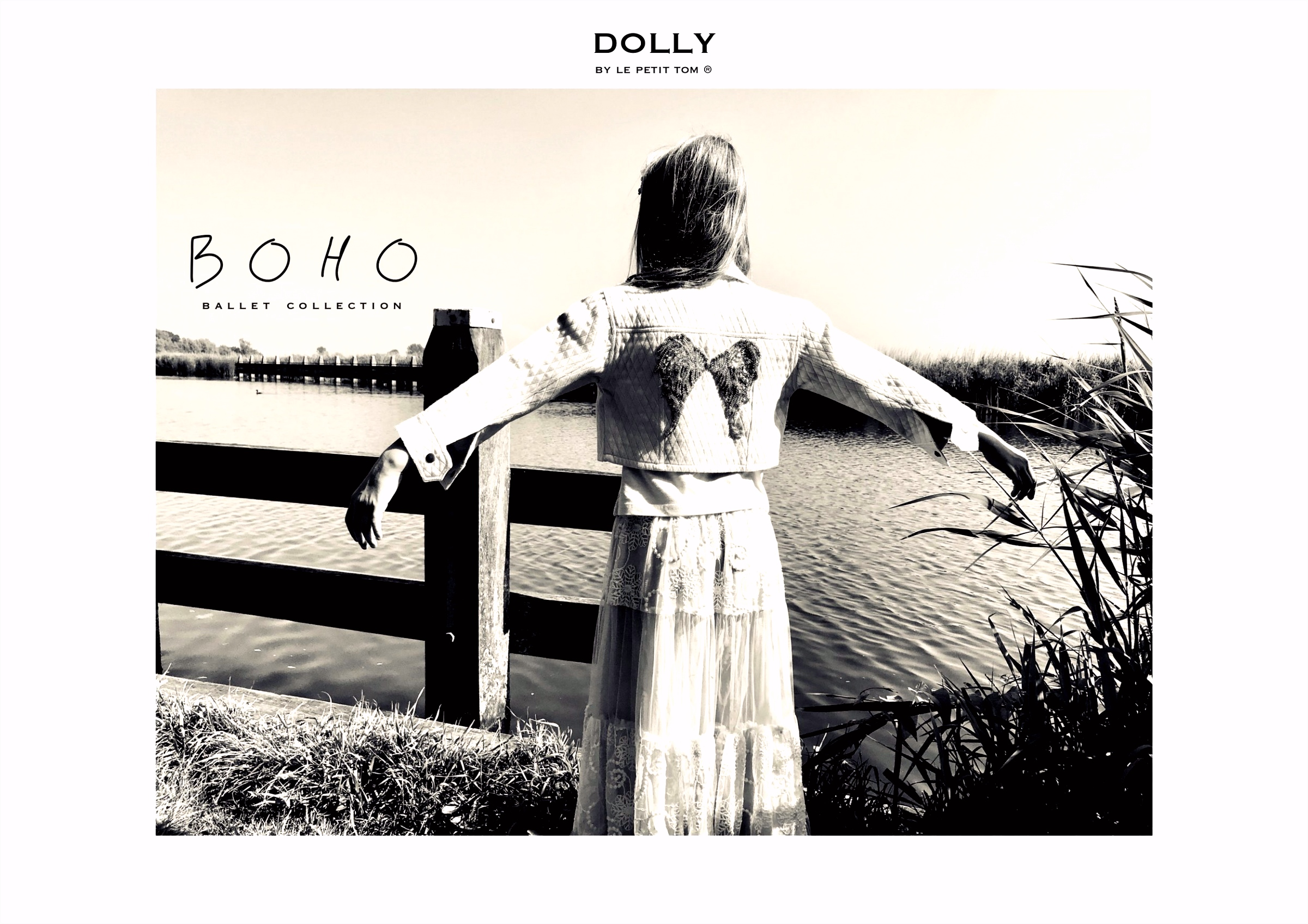 DOLLY by Le Petit Tom '