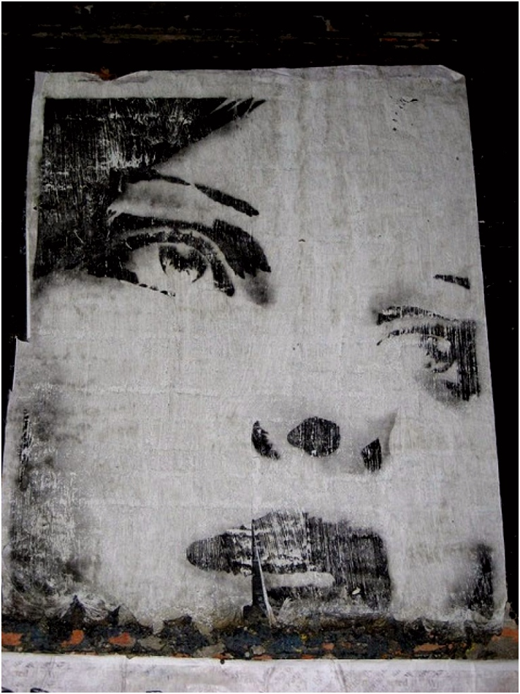 Graffiti Art by Rone • fototerra