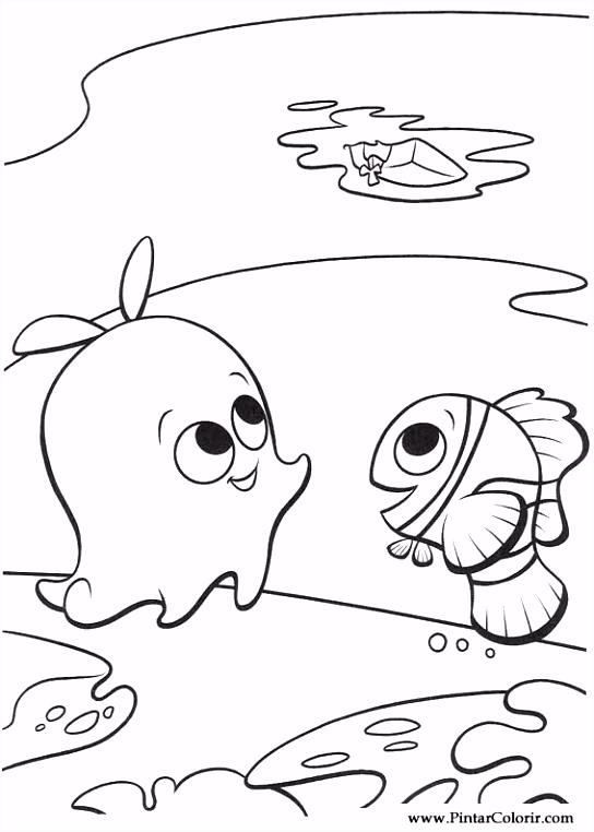 Kleurplaten Finding Nemo Sheldon Finding Nemo Drawing 8597 T7dn62bqg6 Ymqd20gck4