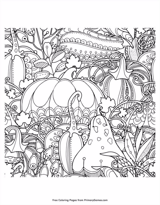 Turkey Coloring Fresh Elegant Witch Coloring Page