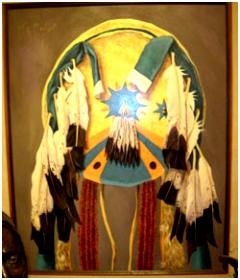 Indianen kleurplaten en kleurboeken