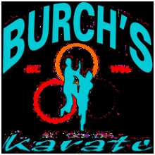 BURCH S KARATE Home