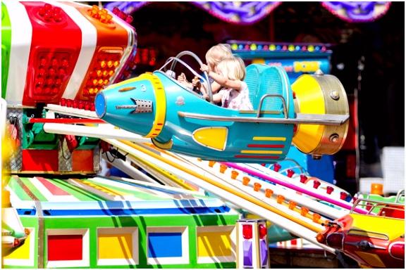 De leukste attracties op de kermis in Boxmeer Kermis gemeente Boxmeer