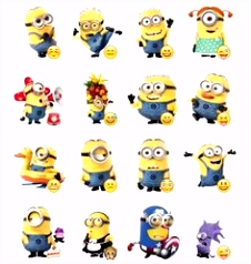 216 best MINIONS images on Pinterest in 2018