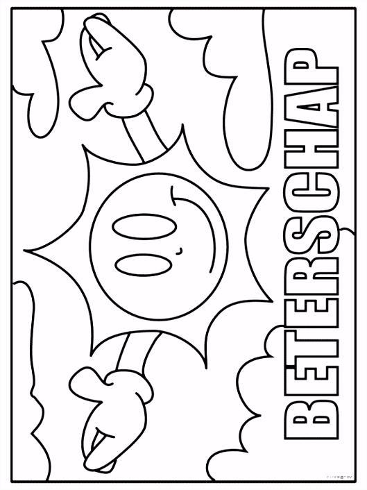 Kleurplaten Kikkers 5 Kleurplaten Beterschap O2tv73fvc4 Zvwfv4bgh2
