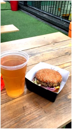The Magic Roundabout Picture of Burger Bear London TripAdvisor