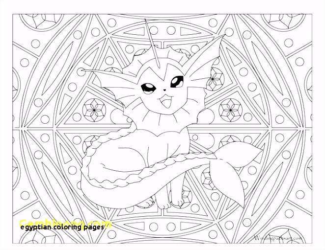Egyptian Coloring Pages Sphinx Egypt Drawing at Getdrawings