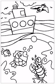 Kleurplaten Alfabetische Volgorde.Kleurplaten Mooiste Vis Van De Zee Kleurplaten Starlet Zee Shows