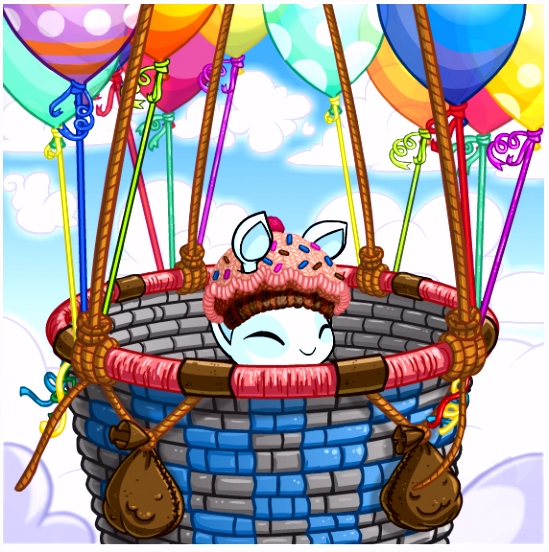 Kittier got their homepage at Neopets