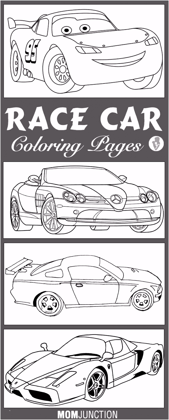 Race Car Coloring Pages Luxury Kleurplaat Cars 0d – Weekofoutrage