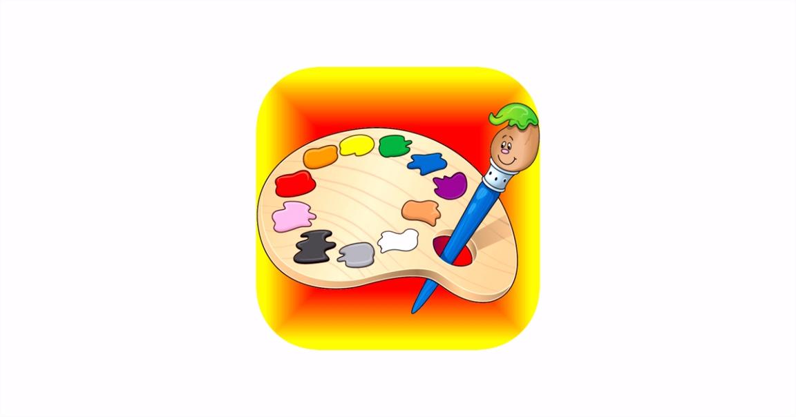 kleurboek & kleurplaat peuters in de App Store