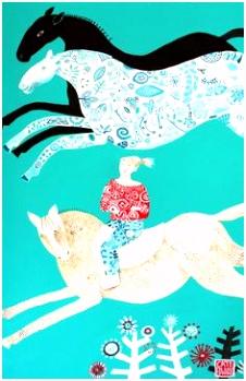 95 beste afbeeldingen van paarden Coloring pages Colouring pages