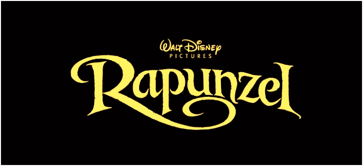 Rapunzel film