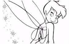 Da Colorare Disney – 17 Best Peter Pan Disegni Da Colorare