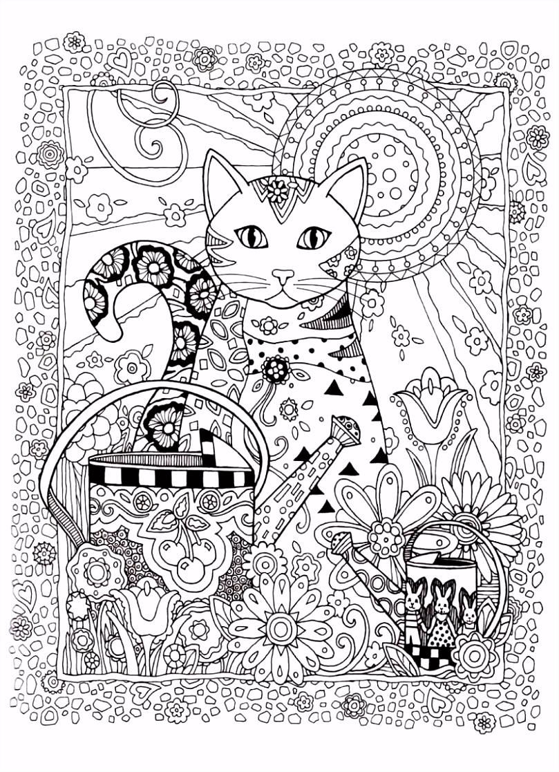 9 Best Kleurplaten Volwassenen Coloring Pages Pinterest