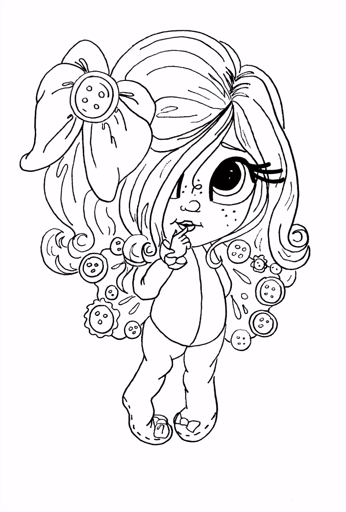 Precious moments animals coloring pages best crea girls images on