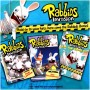 8 Kleurplaten Rabbids Invasion