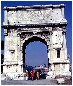 Romeinse Architectuur Periode ARCHIDEV