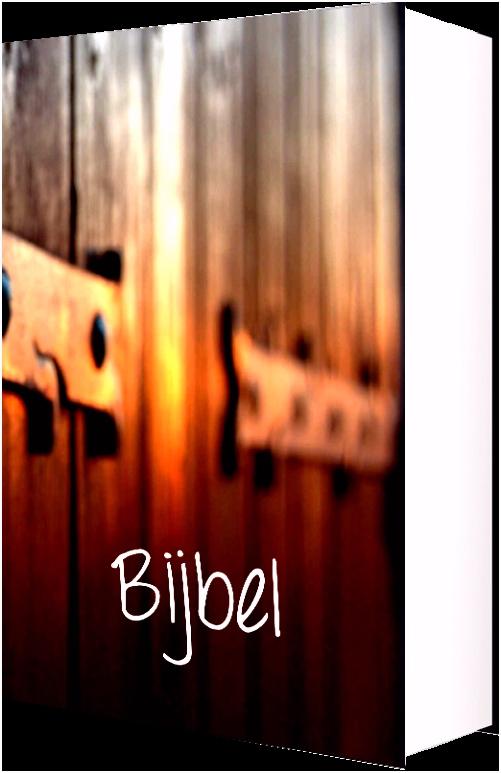 twerp Je Bijbel