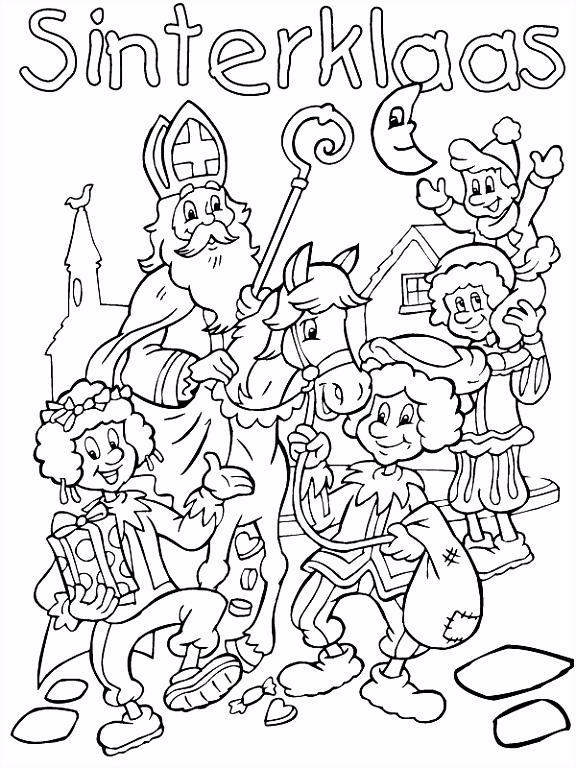 Kleurplaten Sinterklaas Bouwplaten Sint Kleurt De Stad Kleurplaten A1po89oxp2 Rmpg6mjns4
