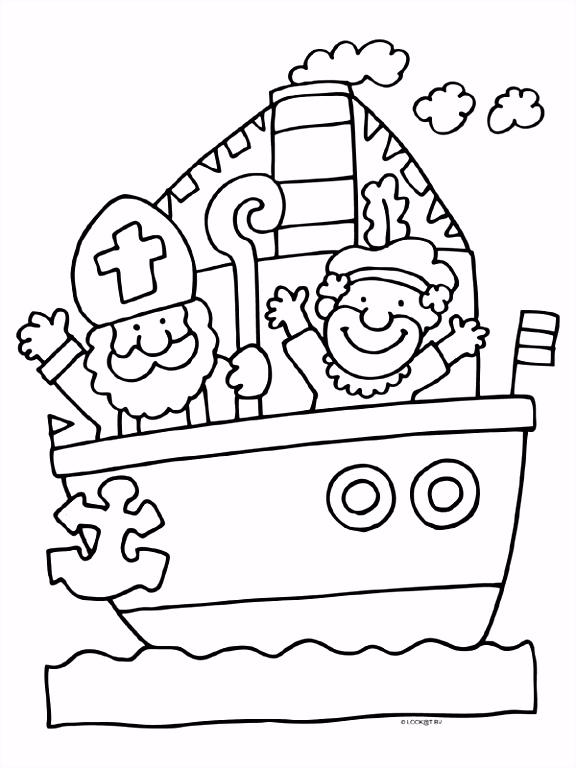 Mejores 36 imágenes de sjablonen tekeningen video sinterklaas en