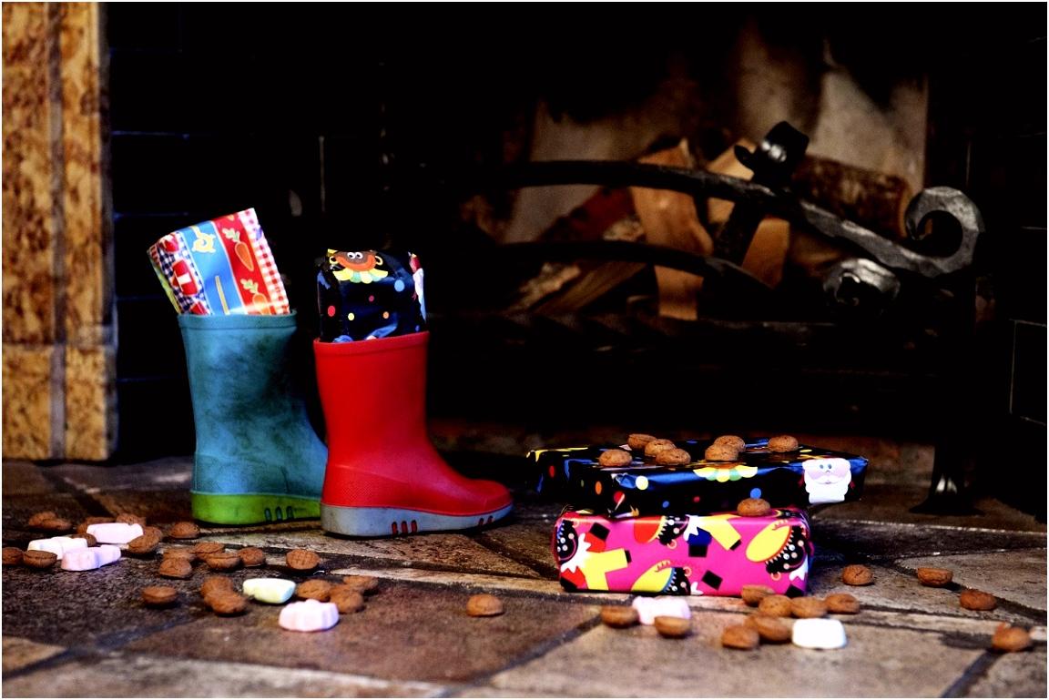 Sinterklaas is in het land 5 x hier kun je je schoentje zetten in