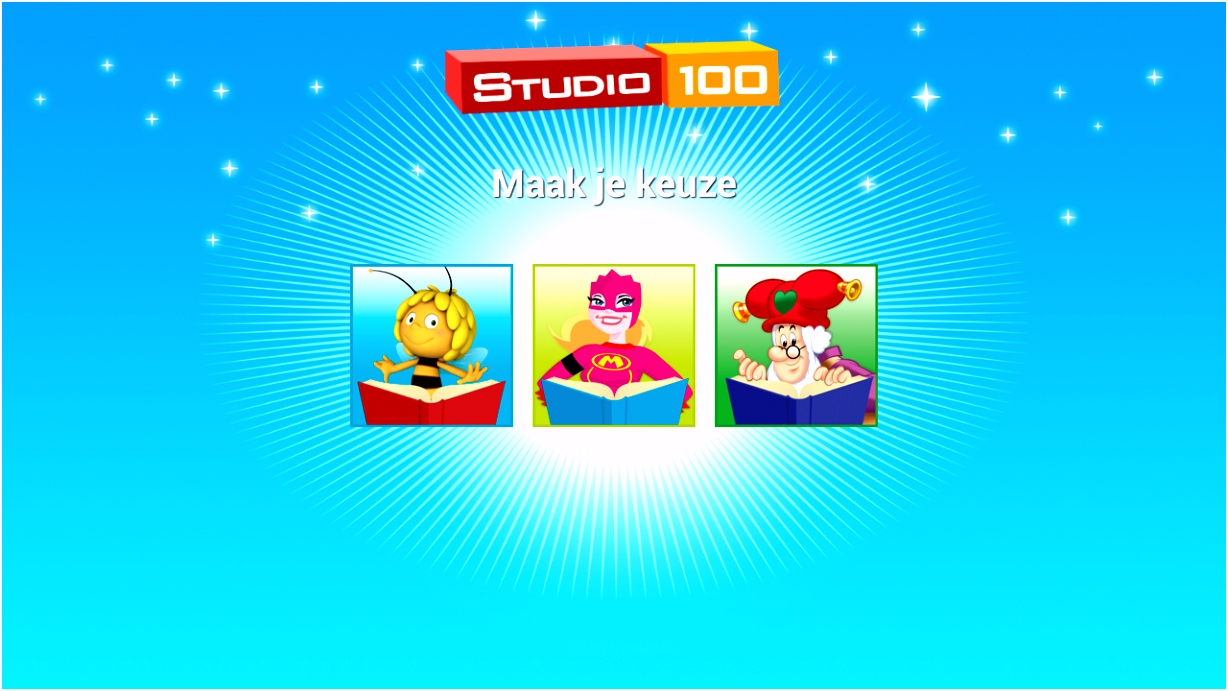 Studio 100 E books 1 0 5 5 APK Download Android Entertainment Apps