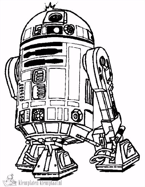 Kleurplaten Star Wars Rebels Starwars Kleurplaat Archidev M8cg57cfw6 U2wduhasf0