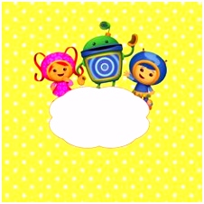 25 best Team UmiZoomi images on Pinterest