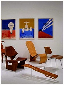 Charles Eames – wolna encyklopedia