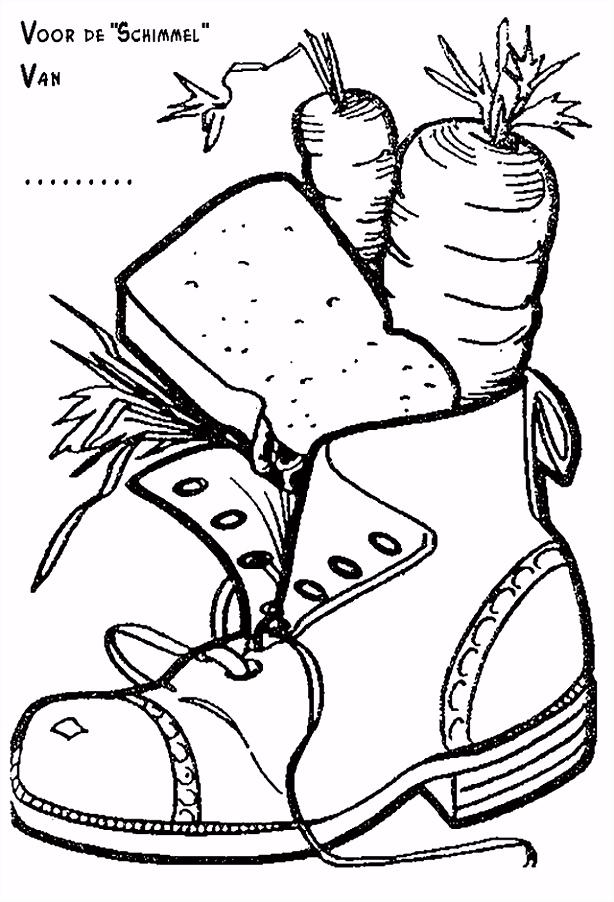 Leuke Sinterklaas Kleurplaten Kleurplaat Sinterklaas Peuters Yg67 W6ej24igu8 Auwmv6bwb6