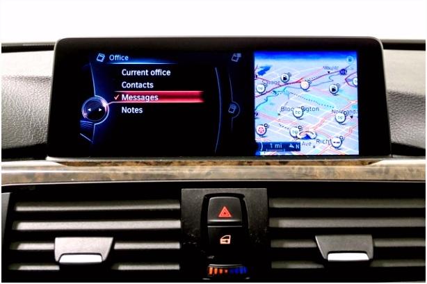 2014 Used BMW 4 Series 428i xDrive at Richfield Bloomington