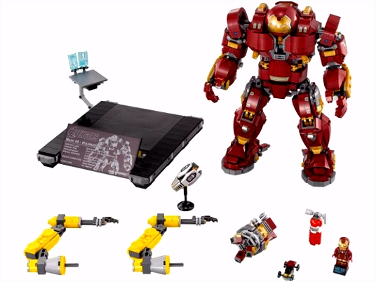 LEGO Marvel™ Super Heroes Products and Sets LEGO US