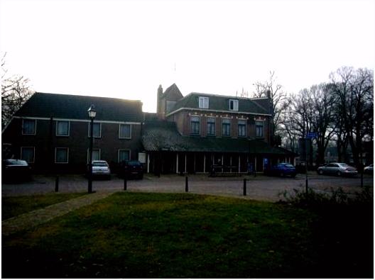 het hotel Picture of Hotel Wesseling Dwingeloo TripAdvisor