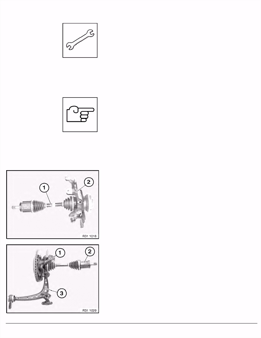 r31 service manual