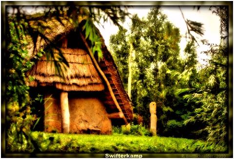 Stichting Prehistorische Nederzetting Flevoland