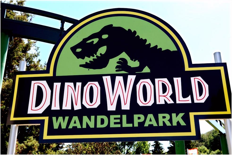 DINO S WANDELPARK Pretpark De Valkenier Familiepark in Valkenburg