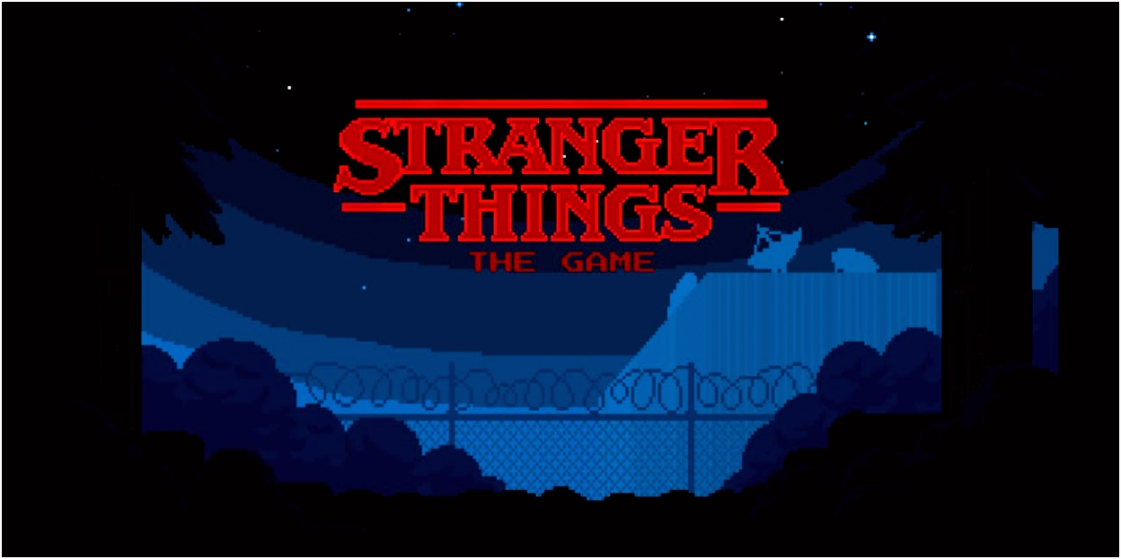 Stranger Things Season 2 s Secrets Are Hidden in New Video Game