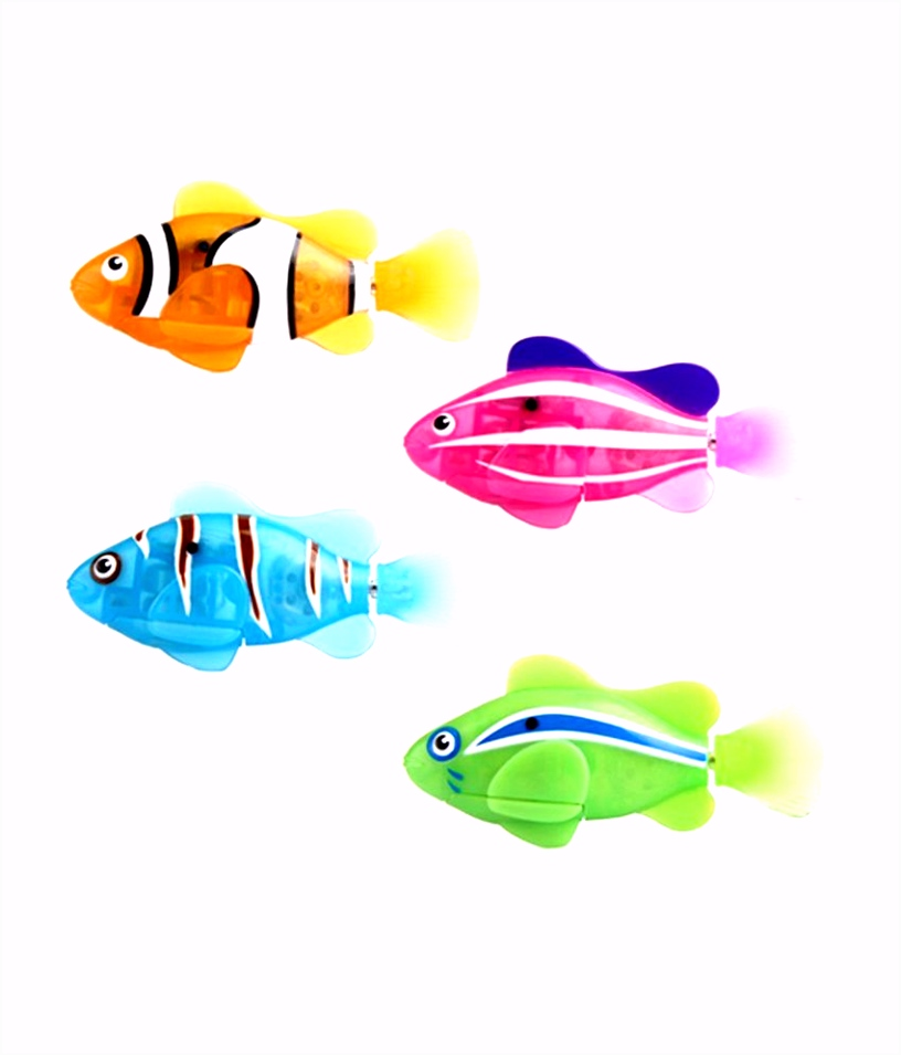 CoolTrends Robot Fish Buy CoolTrends Robot Fish line at Low