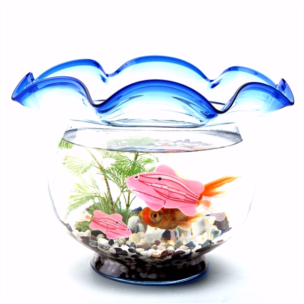 Robofish New Robofish Activated Battery Powered Robo Fish toy Fish Robotic H5hc34s4u3 Yhrdv5whq6